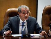 وزير التموين يعلن التعاقد على استيراد 90 ألف طن زيت طعام