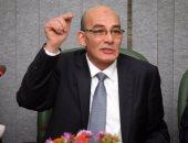 وزير الزراعة يستعين بشباب البرنامج الرئاسى لتنفيذ خطط الوزارة