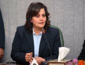 نائبة وزير الزراعة:مراكز لوجستية لبيع المنتجات وتحقيق التوازن فى الأسعار