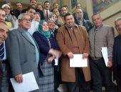 مؤتمر المدراس الرسمية للغات بالدقهلية يطالب بإضافة مادة الدين للمجموع