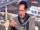 الكاتب حميد الربيعى: الثقافة العربية بدأت تزدهر مؤخرا بعد ثورات المنطقة