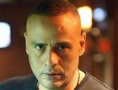 """بالصور.. محمود عبد المغنى فى استوديو السمنودى لتصوير """"أفراح إبليس 2"""""""