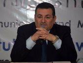 أسامه هيكل يحاضر عن الإعلام الحديث وحرب الجيل الرابع بجامعة كفر الشيخ