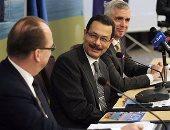 """رئيس توجو يلتقى """"درويش"""" لبحث التعاون مع """"اقتصادية قناة السويس"""""""