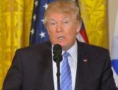 """ترامب يستنكر تهديدات استهدفت مراكز يهودية أمريكية ويصفها بالـ""""الفظيعة"""""""