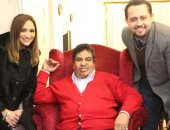 """اليوم.. أحمد عدوية ضيف برنامج """"فى كل حتة"""" على شعبى FM"""