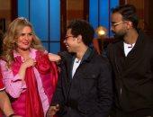 """يسرا ضيفة أولى حلقات الموسم الثالث من برنامج """"SNL"""" بالعربى"""