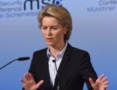 وزيرة دفاع ألمانيا: الهجمات الإلكترونية تشكل تهديدا رئيسيا للاستقرار العالمى