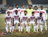 الزمالك ينقل مبارياته الأفريقية للدفاع الجوى بدل برج العرب