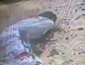 النيابة تعاين جثة سيدة عثر عليها مقطوعة الرأس واليدين بالمرج
