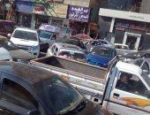 المرور: إغلاق جزئى لكوبرى فيصل 3 أيام بسبب الإصلاحات