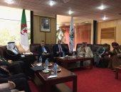اجتماع الكتاب العرب يدين دعوة ترامب بنقل السفارة الأمريكية لفلسطين