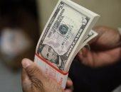 الدولار يسجل 18.13 جنيه فى نهاية تعاملات اليوم