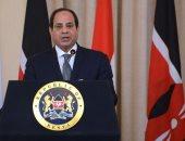 السيسي يلتقى اليوم رؤساء المحاكم الدستورية العليا الأفريقية