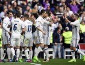 رونالدو يحرز هدف تعادل ريال مدريد أمام فياريال قبل 15 دقيقة على النهاية