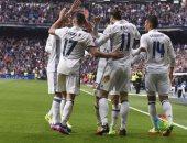 استبعاد 4 لاعبين من ريال مدريد أمام فياريال