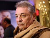"""بالصور.. محمود حميدة وهبة مجدى فى العرض الخاص لفيلم """"يوم من الأيام"""""""