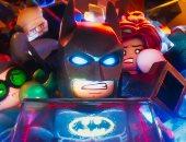 293 مليون دولار إيرادات فيلم The LEGO Batman حول العالم