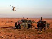 الفرقة المدرعة التاسعة بالجيش العراقى تحرر معمل سمنت بادوش فى الموصل