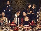 """اليوم.. """"ستارز"""" تعرض الحلقة الـ 12 من مسلسل الدراما الرومانسى Outlander"""