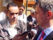 بالفيديو.. سفير سويسرا: حكومتنا لم تطلق تحذيرات ضد السياحة فى مصر