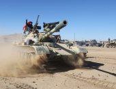 الجيش العراقى ينتهى من أولى مراحل تحرير الجانب الأيمن للموصل
