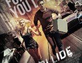 """عرض فيلم """"Collide"""" لـ أنتونى هوبكنز فى 2000 دار عرض.. الجمعة"""