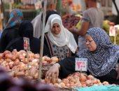 أسعار الخضروات اليوم السبت 10-8-2019 بسوق العبور