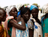 وفد محلى ودولى بالسودان يتابع أوضاع اللاجئين الإثيوبيين
