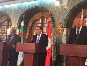 البيان الختامى لاجتماع دول جوار ليبيا يؤكد رفض أى حل عسكرى للأزمة الليبية