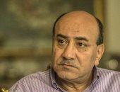 """الحكم على """"جنينة"""" و3 صحفيين اليوم بتهمة سب الزند"""