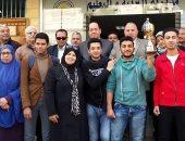 ختام مسابقة أوائل الطلبة للمرحلة الثانوية بدمياط بفوز إدارة فارسكور التعليمية