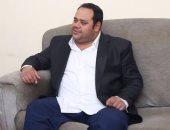 محمد ممدوح: أحب العمل مع عمرو يوسف لأنه فنان يطور نفسه