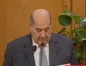 رئيس المحكمة الدستورية: فكرت في الاستقالة بعد إساءة محامي الإخوان لنا