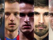 """5 لاعبين بـ  120 مليون يورو يفشلون فى تعويض """"تشافى"""" داخل برشلونة"""