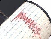 زلزال بقوة 5.2 ريختر على بعد 86 كم شرق مدينة الغردقة دون خسائر
