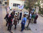 """بالصور.."""" شفت تحرش"""" مبادرة لطلاب طب الإسكندرية لمواجهة الظاهرة"""