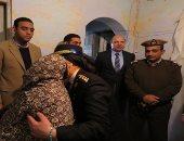 وزير الداخلية يسدد ديون سيدة اقترضت لتدبير نفقات نجلتها بالشرقية