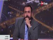يوسف الحسينى يكشف كواليس مغامرته بليبيا.. ويؤكد: لم أر فى حياتى أخطر منها