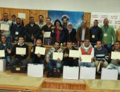 صندوق الإدمان يطلق معسكرا لتنمية العمل التطوعى ومكافحة المخدرات غدا