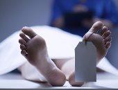 دفن جثة عامل توفى إثر سقوطه من الطابق الثالث بمركز صيانة سيارات بكرداسة