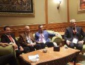 15 طبيبا أجنبيا يشاركون بالمؤتمر الخامس لجمعية جراحة المناظير