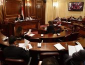 """بالصور.. """"تضامن البرلمان"""" تطالب النواب بدراسة مشروع قانون """"الطفولة"""" قبل مناقشته"""