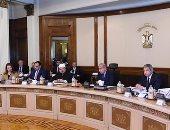 بالصور.. بدء اجتماع الحكومة الأسبوعى بحضور الوزراء الجدد لمناقشة الملفات الاقتصادية