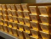 الذهب يهبط مع تعزز الشهية للمخاطرة توقعا لتحفيز يابانى