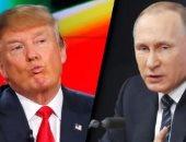 الكرملين ينفى إجراء محادثات مع أمريكا بشأن لقاء بين بوتين وترامب