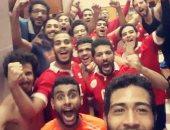 قمة فى قبل نهائى كأس مصر لكرة اليد مواليد 96 بالإسكندرية