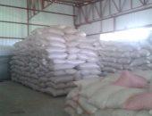 """""""التموين"""" تضبط 104 أطنان أرز و12 طن سكر احتكرها التجار"""