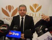 وزير الرياضة يوافق على إنشاء حمام سباحة فى مركز شباب السيوف