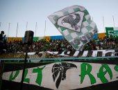 تخصيص 5 شاشات عملاقة ببورسعيد لمشاهدة مباراة المصرى وجرين بافالوز